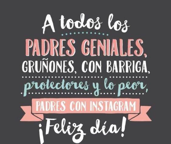 Frases e Imágenes Para Felicitar el Día Del Padre - Foto 6 de 10 | Happy-fm | EL MUNDO