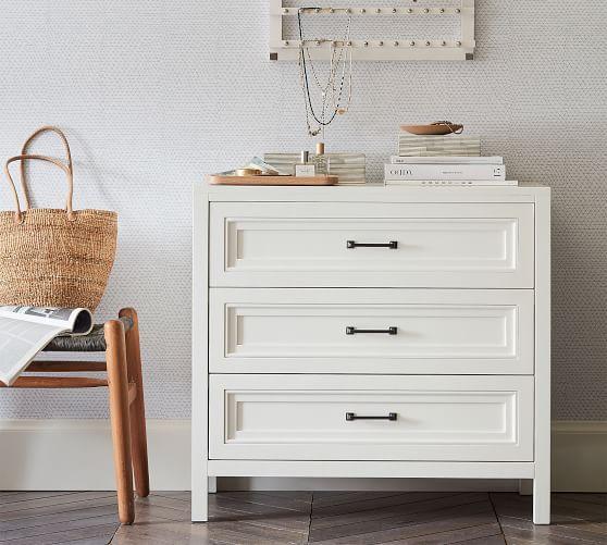 Sussex 3 Drawer Dresser Bedroom Furniture Inspiration Classic Bedroom Furniture Dresser As Nightstand