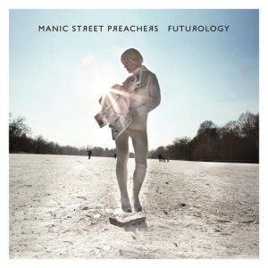 Manic Street Preachers - Futurology 5/5 Sterne