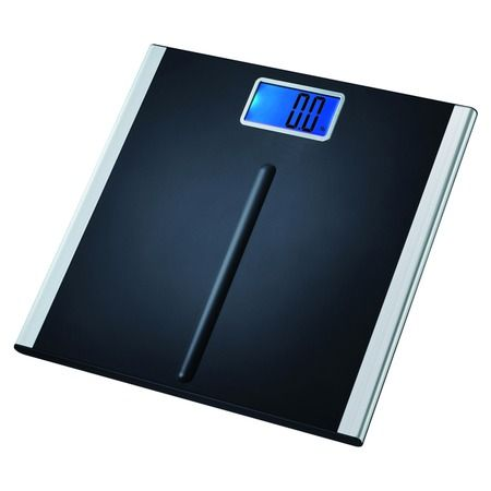I pinned this EatSmart Digital Bathroom Scale from the Fresh & Fit event at Joss & Main!