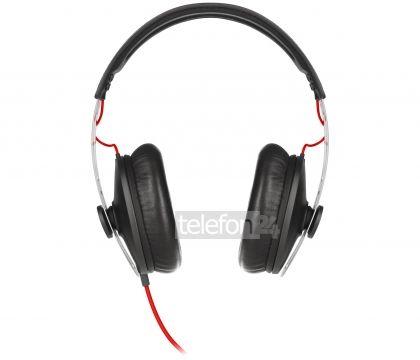 Sennheiser Momentum Over-Ear-Kopfhörer - Ausgewogener Sound und luxuriöses Design