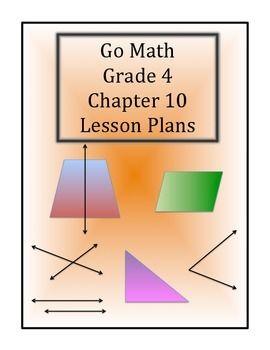 Go math, Lesson plans and Math on Pinterest
