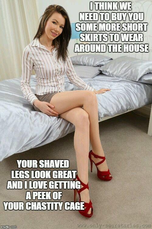 Femdom Chastity Tumblr