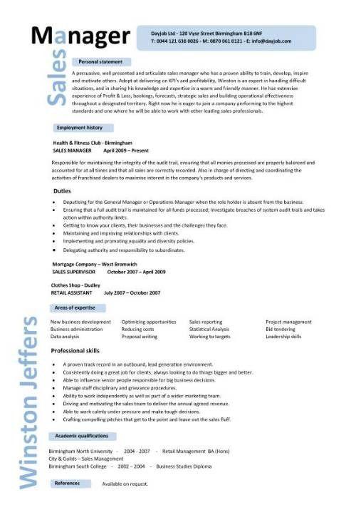 Absolute professional resume dissertation statut juridique des enterprise