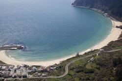 Playa de Bares (A Coruña)
