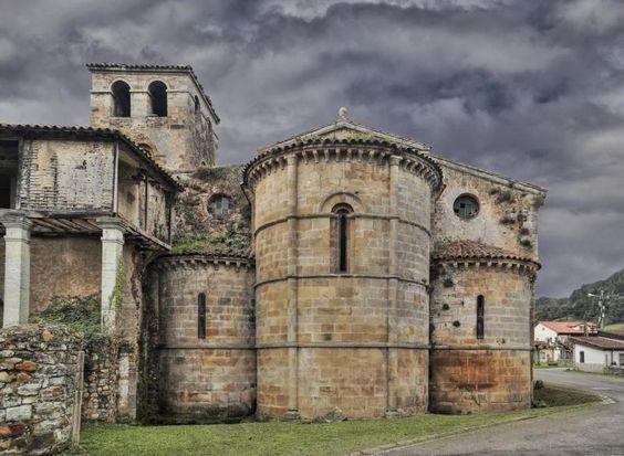Cornellana Curniana Concejo De Salas Asturias