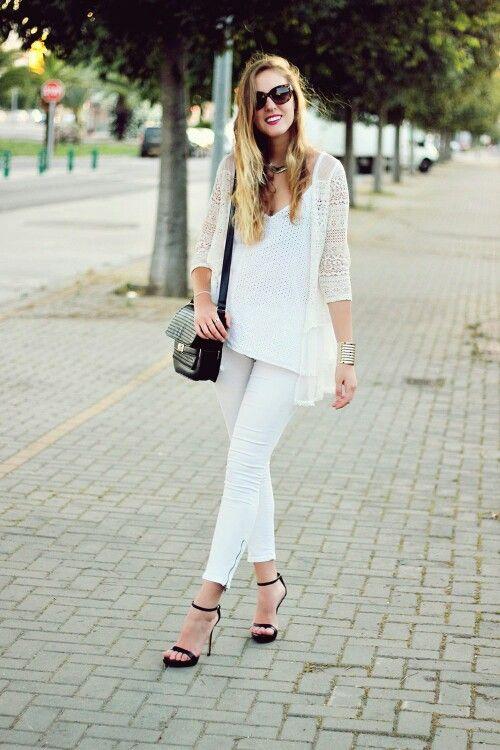 Dear lace blouse