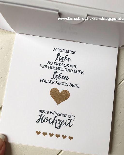 Explosionsbox Zur Hochzeit In Weiss Kupfer Hochzeit Geschenk Geld Wunsche Zur Hochzeit Explosionsbox
