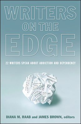Writers on the Edge Giveaway