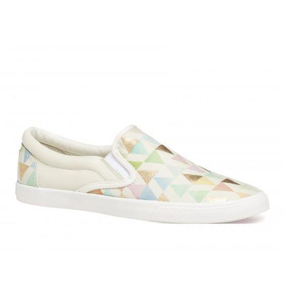 Girly Things Slip On Sneaker | BucketFeet