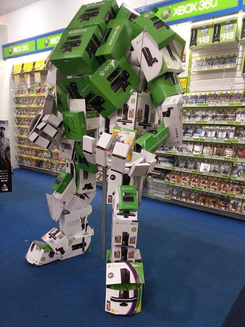 Don't Even Try Messing With This Titan