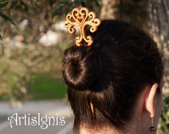 Celtic Tree of Love By ArtisIgnis DoubleSided by ArtisIgnis