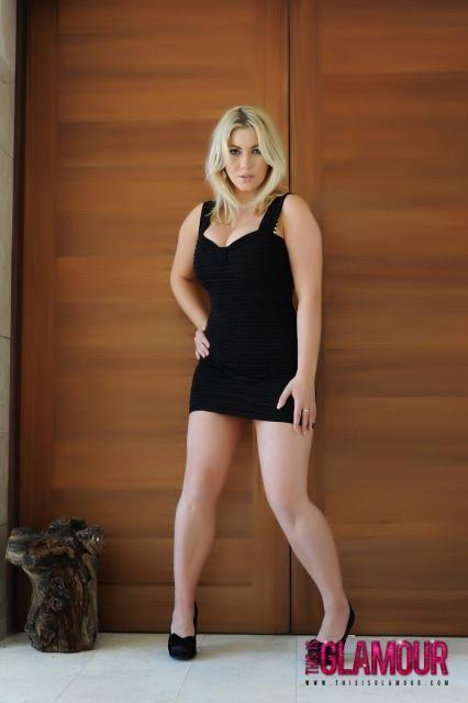 Lyla Ashby Nude Photos 73
