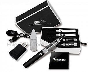 Pack de dos E-cigarrillos en oferta