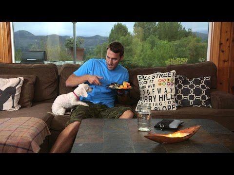 Lucky Dog - Big Appetite - YouTube