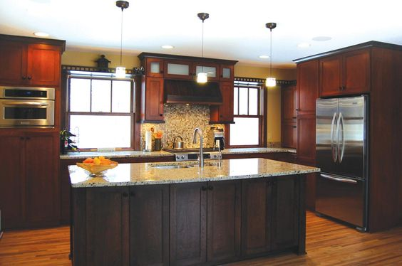 4 Reasons Why Custom Kitchen Cabinets Are Worth It
