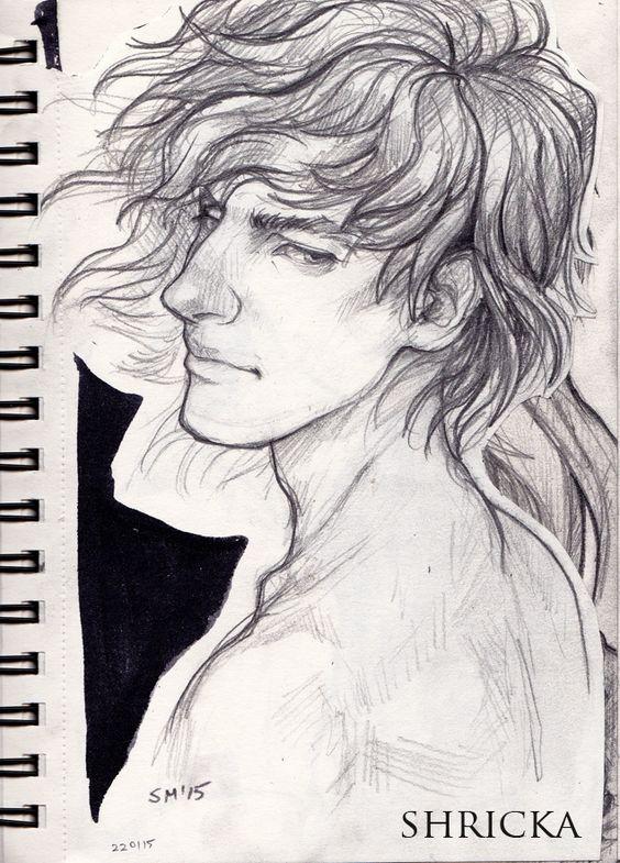 Sketches 6 by Shricka on DeviantArt