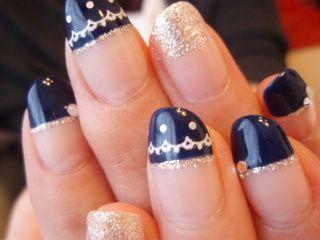 『Bonheur nail』