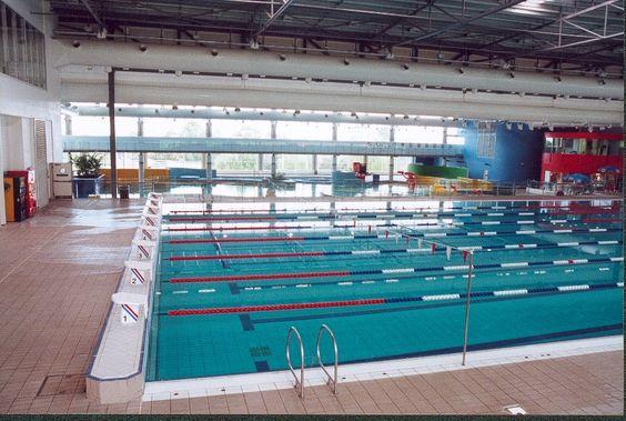 Ryde aquatic leisure centre ralc 504 victoria road for Pool designs victoria