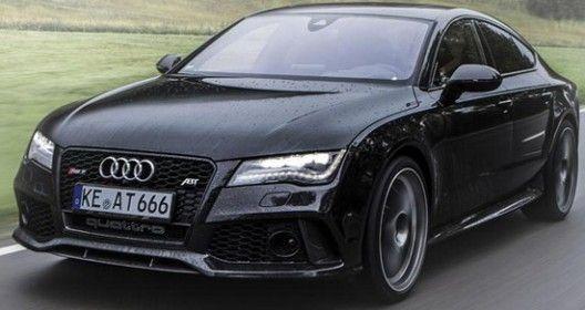 Abt Audi Rs7 New Audi Rs7 Audi Vehicles