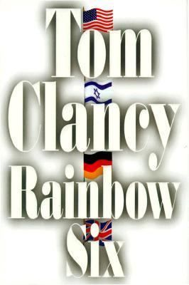Tom Clancey, prolific author of military fiction and non-fiction, passed last October at the young age of 66.  Rainbow Six, about a muti- national special-ops team that fights terrorism around the world, has a complex plot that gets bogged down by details and redundancy. Overall a good story but not a page-turner.