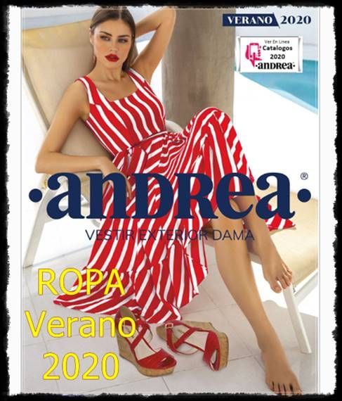 Folleto Virtual Vestir Exterior Andrea P 21 Catalogos De Ropa Ropa Zapatos Mujer De Moda
