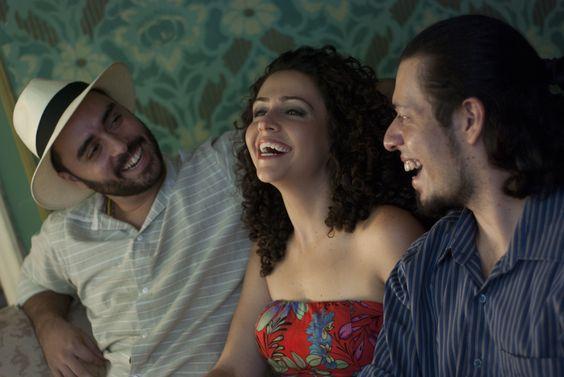 No sábado, dia 23, o Centro Cultural São Bernardo recebe a primeira edição do Festival Periférico Samba, a partir das 13h. A entrada é Catraca Livre.