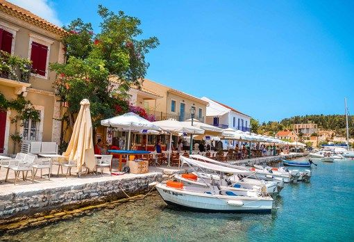 Kefalonia Holidays In One Week | Kefalonia, Greece vacation