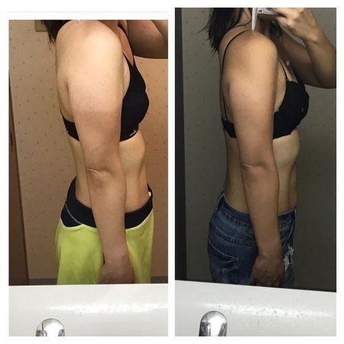 トレ 筋 背中 痩せ 背中の肉を落とす・背中痩せに効くトレーニング方法 コンフィット(Confit) 福岡市内の女性専用スポーツジム・フィットネスクラブ