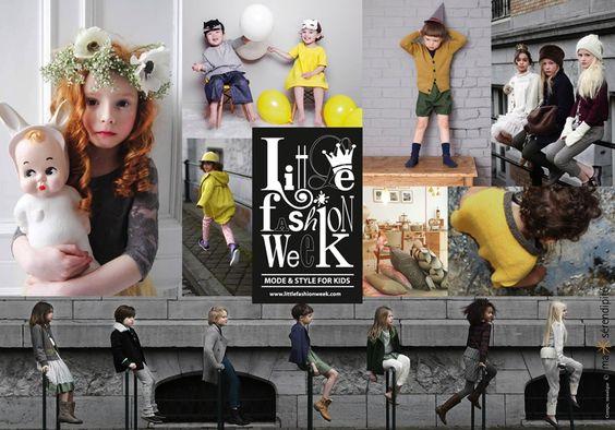 LITTLE FASHION WEEK par Ma Sérendipité  |  Le salon LFW organise sa 2ème édition  •  ©www.ma-serendipite.com