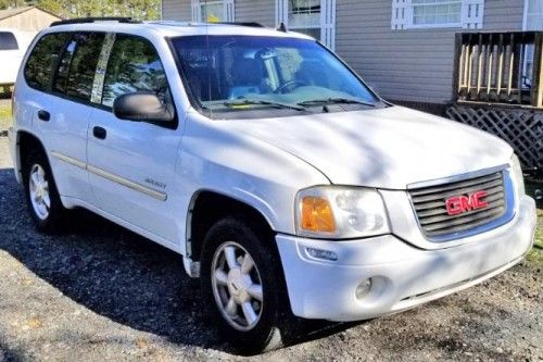 In Gold Hill Nc Year 2006 Make Gmc Model Envoy Sle Asking Price 2 400 See More Details In 2020 Cheap Cars For Sale Cheap Used Cars Cars For Sale