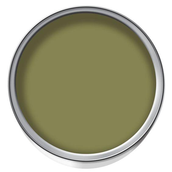wilko matt emulsion paint tester pot urban jungle 75ml a. Black Bedroom Furniture Sets. Home Design Ideas