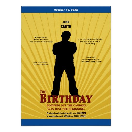 >>>Smart Deals for          The Birthday Movie Poster (Boy)           The Birthday Movie Poster (Boy) in each seller & make purchase online for cheap. Choose the best price and best promotion as you thing Secure Checkout you can trust Buy bestReview          The Birthday Movie Poster (Boy) ...Cleck Hot Deals >>> http://www.zazzle.com/the_birthday_movie_poster_boy-228029805580966454?rf=238627982471231924&zbar=1&tc=terrest