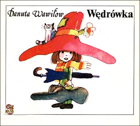 """Wędrówka"" - Danuta Wawiłow, Janusz Stanny"