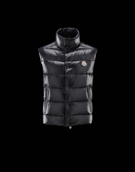 moncler tib vest review