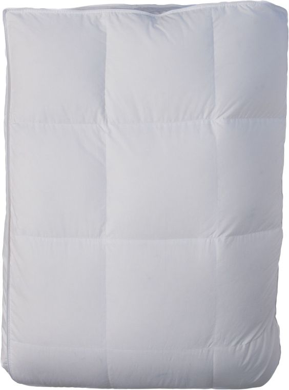 Avalon Lightweight Down Comforter