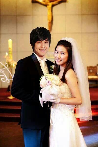 Yi Jung & Ga Eul | Oh Oppa