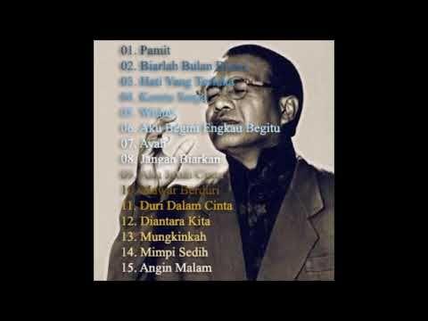 Full Album Broery Marantika The Best Of The Best Golden Memories Youtube Buku Lagu Lagu Lagu Terbaik