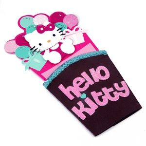 Art Hello Kitty Invitations hello-kitty-party-ideas