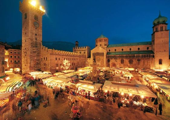 Trento What to See - Travel Ideas - Zingarate.com