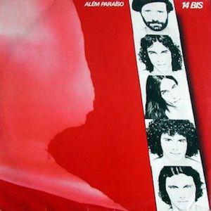14 Bis est un groupe de Progressive Rock qui tire souvent vers le Rock FM que j'ai découvert grâce à un autre groupe de Rock Progressif, O Terço. En 1977, le claviériste Flávio Venturini a quitté O Terço pour créer en 1979 le groupe 14bis. A l'époque,...