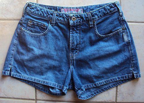 Silver Jeans Shorts - Size 30 | Women's Fashion | Pinterest ...