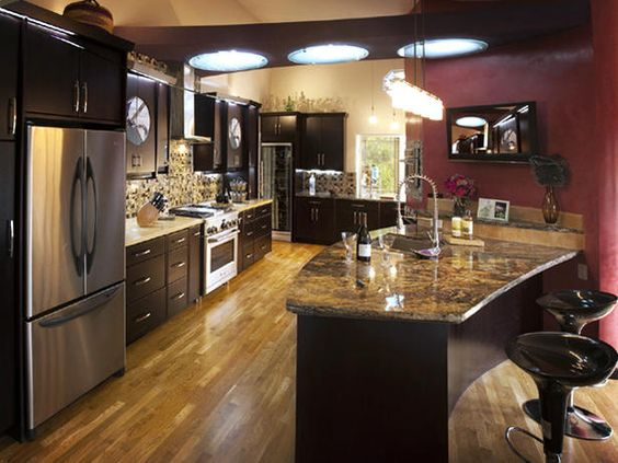 Dreamy Kitchen Appliances : Rooms : Home & Garden Television