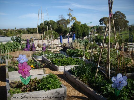 Gardens Plays and South australia on Pinterest