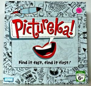 Speech Therapy: Pictureka