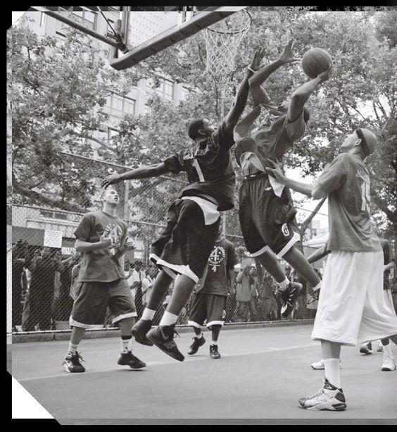 Campeonato baloncesto 3x3