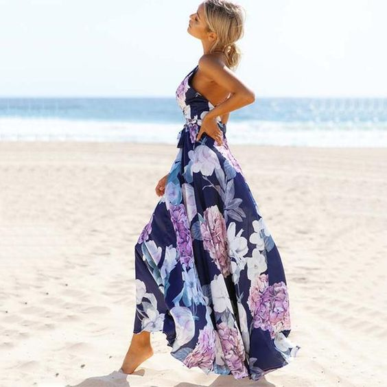 Maira Maxi Dress