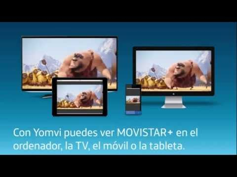Movistar Guía De Instalación De Yomvi En Chrome Youtube Instalacion Movistar Tv