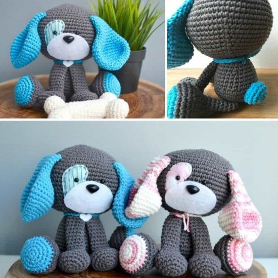 Our Favorite Pinterest Crochet Patterns | Pinterest crochet ... | 549x550