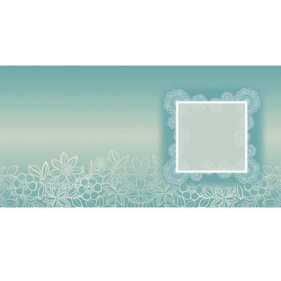 Motiv-Doppelgrußkarte im Edel-Design, 16x16cm, Design 26